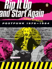 Book Cover for RIP IT UP AND START AGAIN