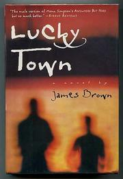 Cover art for LUCKY TOWN