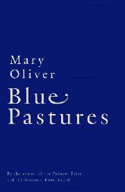 Cover art for BLUE PASTURES