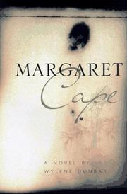 MARGARET CAPE by Wylene Dunbar