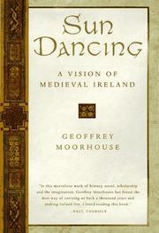 SUN DANCING by Geoffrey Moorhouse
