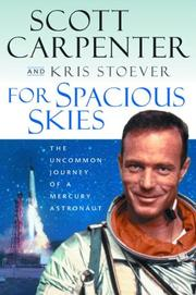 Cover art for FOR SPACIOUS SKIES