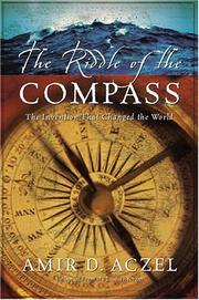 Cover art for THE RIDDLE OF THE COMPASS