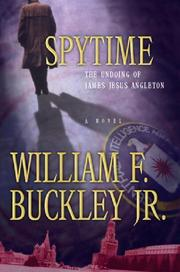Book Cover for SPYTIME
