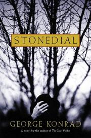 STONEDIAL by George Konrád