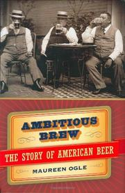 Book Cover for AMBITIOUS BREW