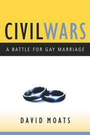 CIVIL WARS by David Moats