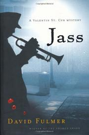 JASS by David Fulmer
