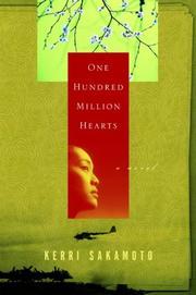 ONE HUNDRED MILLION HEARTS by Kerri Sakamoto