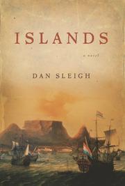 ISLANDS by Dan Sleigh