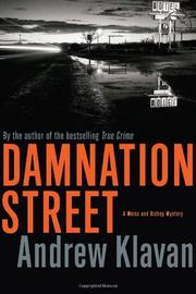 DAMNATION STREET by Andrew Klavan