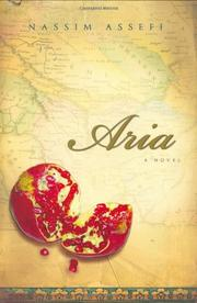 ARIA by Nassim Assefi
