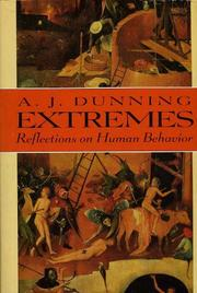 EXTREMES by A.J. Dunning