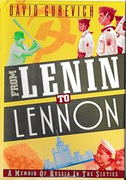 FROM LENIN TO LENNON by David Gurevich