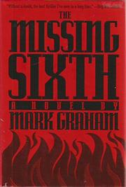 Cover art for THE MISSING SIXTH
