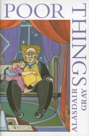POOR THINGS by Alasdair Gray