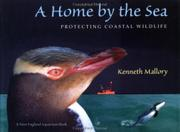 A HOME BY THE SEA by Kenneth Mallory