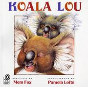 KOALA LOU by Mere Fox