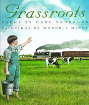 Cover art for GRASSROOTS