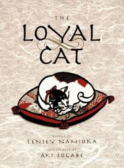 Book Cover for THE LOYAL CAT