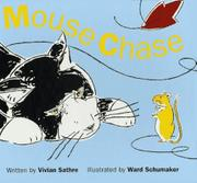 Book Cover for MOUSE CHASE