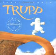 Book Cover for TRUPP