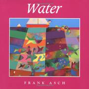 WATER by Frank Asch