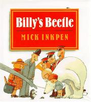BILLY'S BEETLE by Mick Inkpen