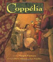 Book Cover for COPPÉLIA