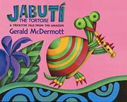 Book Cover for JABUTÍ THE TORTOISE