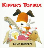 KIPPER'S TOYBOX by Mick Inkpen