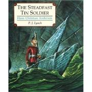 Cover art for THE STEADFAST TIN SOLDIER
