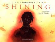 SHINING by Julius Lester