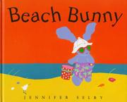 BEACH BUNNY by Jennifer  Selby