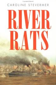 Book Cover for RIVER RATS
