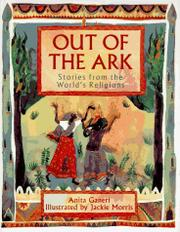 Cover art for OUT OF THE ARK