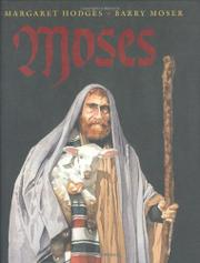 MOSES by Margaret Hodges