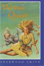 Cover art for WREN'S QUEST