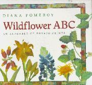 WILDFLOWER ABC by Diana Pomeroy