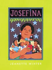 JOSEFINA by Jeanette Winter