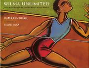 Cover art for WILMA UNLIMITED
