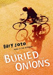 Book Cover for BURIED ONIONS