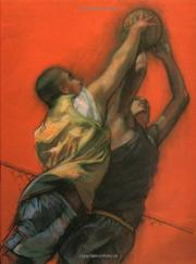 HOOPS by Robert Burleigh