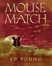 MOUSE MATCH by Ed Young