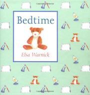 BEDTIME by Elsa  Warnick