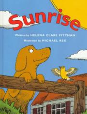 SUNRISE by Helena Clare Pittman