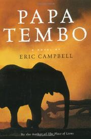 PAPA TEMBO by Eric Campbell