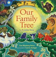 Book Cover for OUR FAMILY TREE