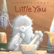 LITTLE YAU by Janell Cannon