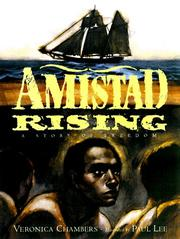 ARMISTAD RISING by Veronica Chambers